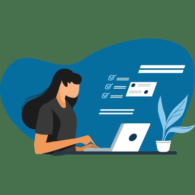 Online municipla permit made easy