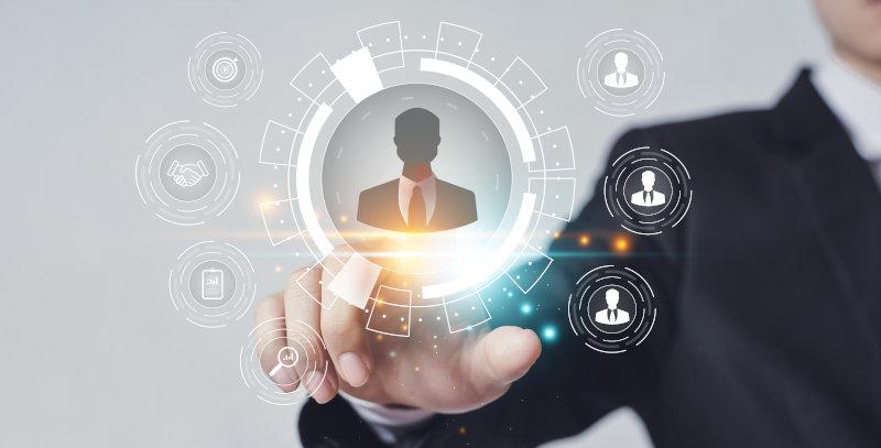 Recruitment management tracking